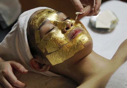 Vietnam, one of the 'Top 10 gold consumers in the world 2011' by China.org.cn.