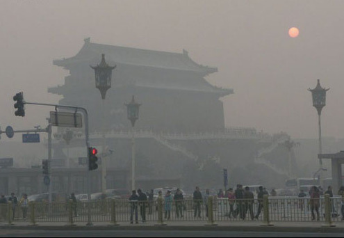 air pollution in china reduce pdf