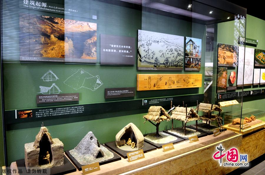 Beijing Ancient Architecture Museum is a historic site under Beijing Municipal protection. It lies in Xiannongtan on Dongjing Road, Xuanwu District, and is about 3 kilometers from Tiananmen Square. It is a theme museum that displays the history of ancient Chinese architecture.