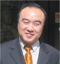 Li Xiguang is director of Tsinghua University International Center for Communication. [File photo]