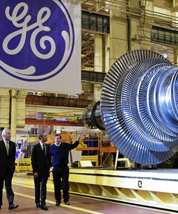 General Electric, United States, one of the 'Top 30 arms producers in the world' by China.org.cn.