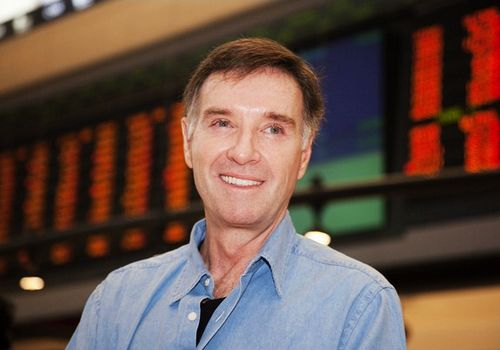Eike Batista, one of the 'Top 10 richest people on Earth in 2012' by China.org.cn.