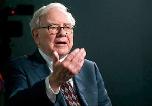 Warren Buffett, one of the 'Top 10 richest people on Earth in 2012' by China.org.cn.