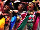 Gospel Choir spreads 'African Grace'
