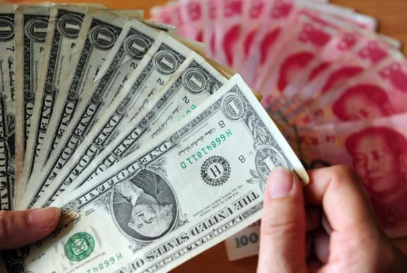 China's RMB has appreciated by roughly 23 percent since the currency regime reform in 2005. [File photo]
