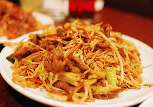 China Magic Noodle House, Chandler, Arizona, one of the 'Top 50 best Chinese restaurants in the U.S.' by China.org.cn.