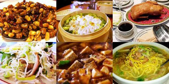 Top 50 best Chinese restaurants in the U.S.