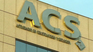ACS, one of the 'top 10 companies achieving stable growth' by China.org.cn.