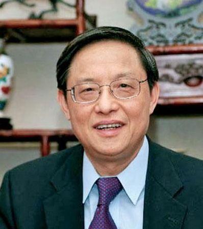 BFA General-Secretary Zhou Wenzhong [File photo]