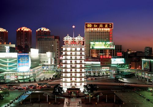 Henan, one of the 'Top 15 competitive regional economies in China 2011' by China.org.cn.
