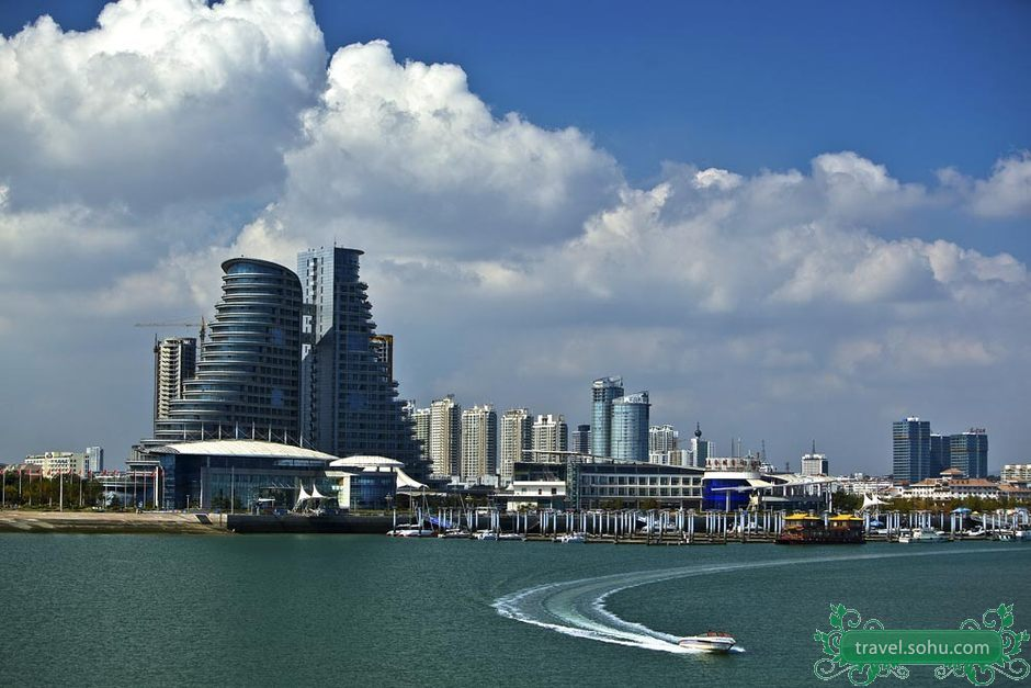 Rizhao China  city photos : ... Rizhao has been granted many honorable titles, including China's