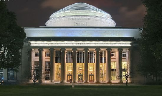 massachusetts institute of technology [nipic.com]