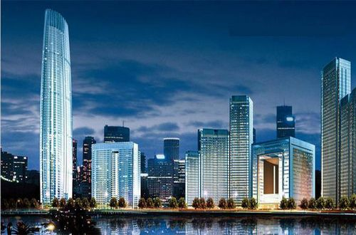 Tianjin, one of the 'Top 10 richest provincial regions in China 2011' by China.org.cn.
