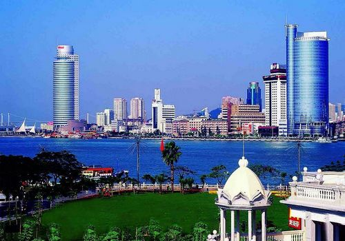 Fujian, one of the 'Top 10 richest provincial regions in China 2011' by China.org.cn.