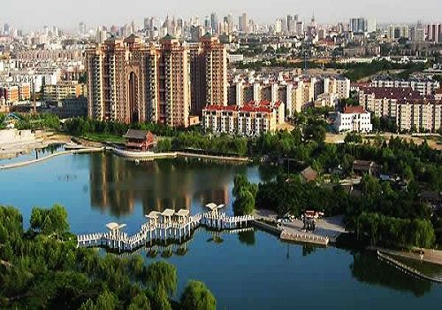Hebei, one of the 'Top 10 largest regional economies in China 2011' by China.org.cn.