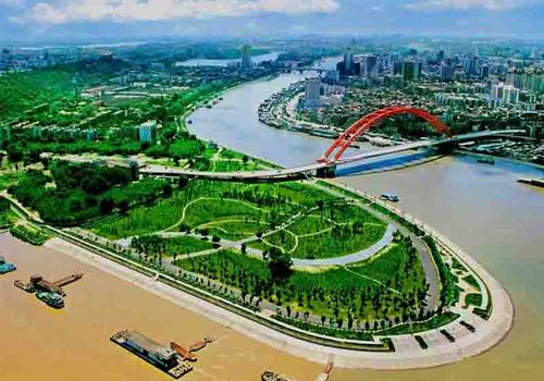 Hubei, one of the 'Top 10 largest regional economies in China 2011' by China.org.cn.