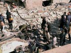 New Syrian blast kills 2 and wounds 30