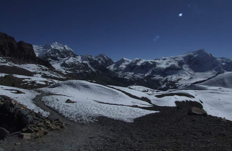 Annapurna. (Photo: xinhuanet.com)