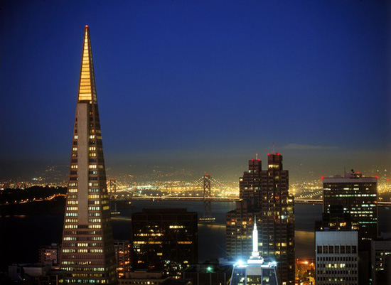 San Francisco,one of the 'Top 10 global billionaire cities for 2012' by China.org.cn.