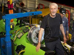 James Cameron, Keanu Reeves to attend Beijing Int'l Film Festival