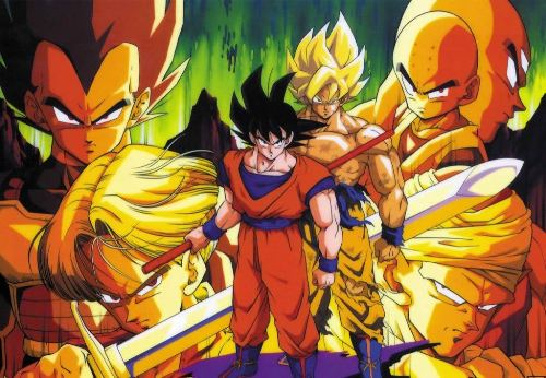 Dragon Ball, one of the 'Top 10 timeless Japanese cartoons favored by Chinese' by China.org.cn
