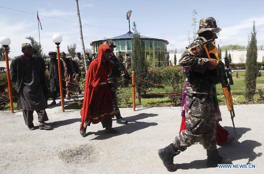 afghan escort