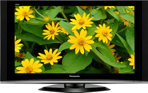 Panasonic,one of the 'Top 10 most popular TV set brands in China 2011' by China.org.cn.