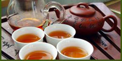 Chinese tea companies face up to stricter EU control measures