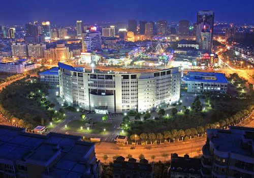 Jiaxing China  city photo : Jiaxing, one of the 'Top 20 wealthiest cities in China' by China.org ...