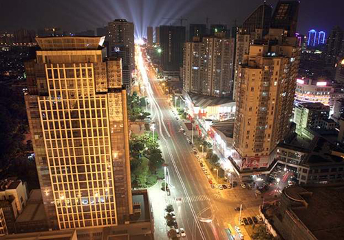 Wenzhou, one of the 'Top 20 wealthiest cities in China' by China.org.cn.