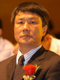 Zhang Yansheng [file photo]
