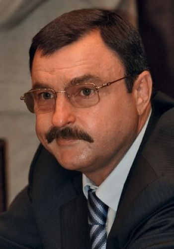 Andrei Guriev, one of the 'Top 16 richest politicians in the world' by China.org.cn.