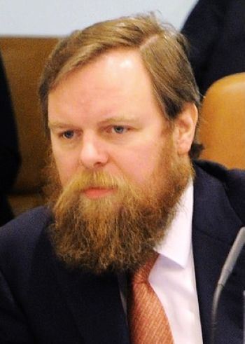 Dmitry Ananyev, one of the 'Top 16 richest politicians in the world' by China.org.cn.