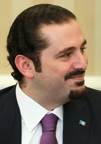 Saad Hariri, one of the 'Top 16 richest politicians in the world' by China.org.cn.