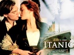 3D Titanic scores big in China Imax debut
