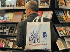 World publishers eye China at London book fair