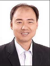 Ma Jun, director of the Institute for Public and Environmental Affairs.