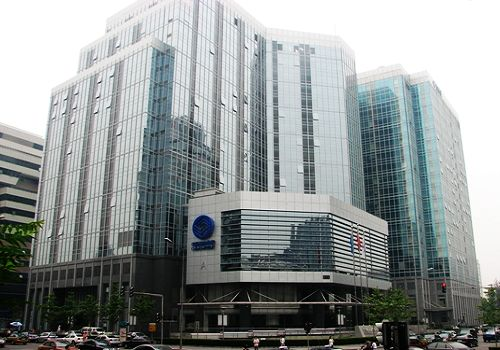 China Mobile, one of the 'Top 20 biggest Chinese companies 2012' by China.org.cn.