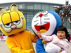 Beijing gears up for International Film Festival