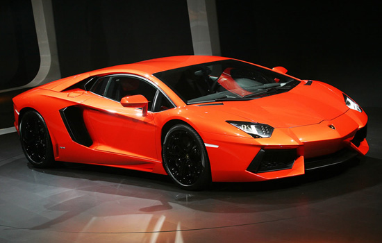Top 10 Most Expensive Cars At Beijing Auto Show China Org Cn