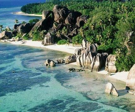 Hainan Province has received approval to build wharf in the Xisha Islands.