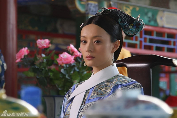 TV serial drama 'Legend of Zhen Huan'