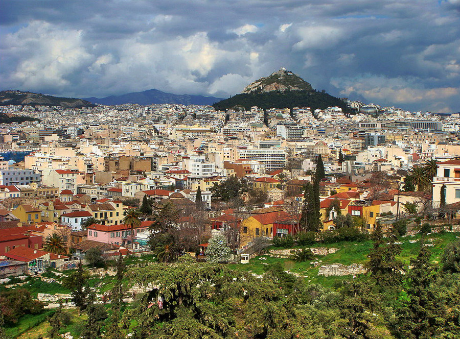 Located in the southeast of the country, Athens is the capital and largest city of Greece. Classical Athens was a powerful city-state, which is widely referred to as the cradle of Western civilization and the birthplace of democracy. While today, it becomes a cosmopolitan metropolis, and surves as the center of economic, financial, industrial, political and cultural life in Greece.