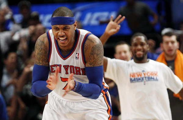 Knicks avoid sweep, end playoffs drought against Miami