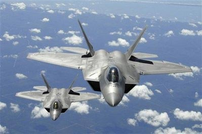F-35 fighter jets [File photo]