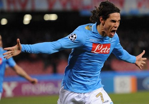 Napoli, one of the 'Top 20 most valuable soccer teams 2012' by China.org.cn.