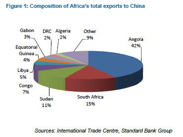 Confronting criticisms in Sino-African ties - China org cn