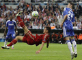 Chelsea beat Bayern Munich in penalty shootout
