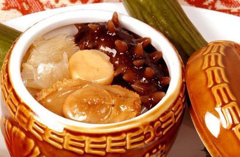 Popular food in Fujian Province