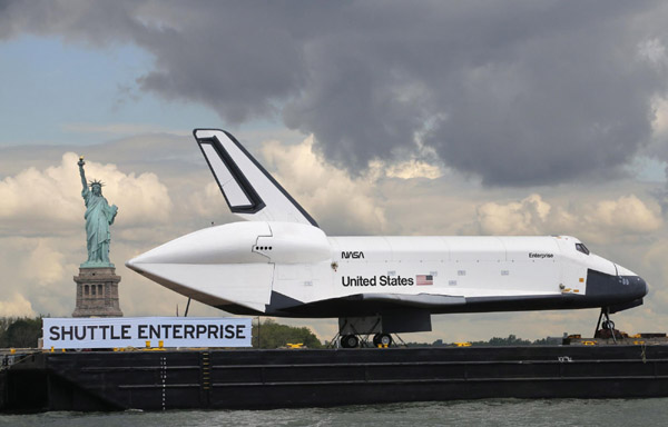 us space shuttle - photo #28
